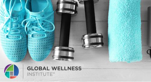 DMS Featured On GlobalWellnessInstitute.org -- On Wellness Industry Trends