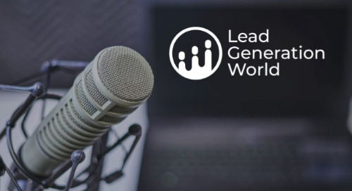 Lead Generation World Podcast With Special Guest Taryn Lomas Of DMS Insurance