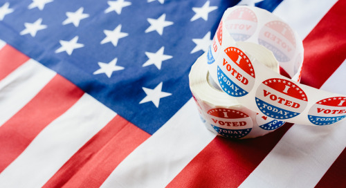 Amid Political Advertising Policy Shifts, First-Party Data Helps Campaigns Reach Target Audiences