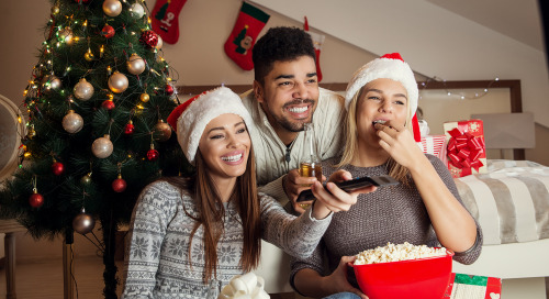 Classic Holiday Commercials Bring Joy And Nostalgia To The Season