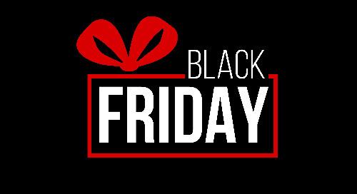 Black Friday: Where & When Do Consumers Shop?