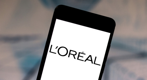 L'Oreal's Data-Driven Marketing & Digital Focus Continues To Boost Sales