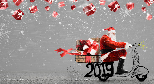 2019 Holiday eCommerce Sales Break Records
