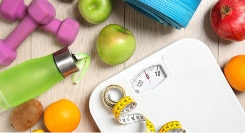 Understanding How Americans Perceive Diet, Nutrition & Exercise To Create Effective Weight Loss Marketing Campaigns
