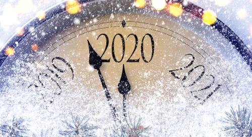 Start 2020 With Digital Marketing Inspiration