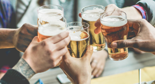 Alcohol Brands Promote Healthy Drinking Habits Through Social Campaigns