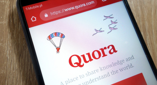 Quora Lead Gen Forms: Just The Facts