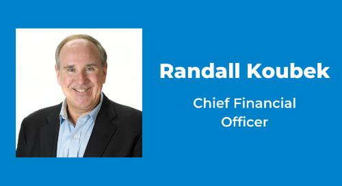Randall Koubek
