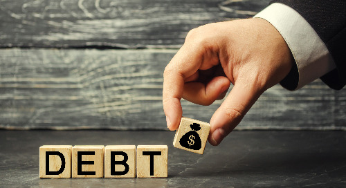 Brands Can Offer Trustworthy Options To Consumers Impacted By Personal Debt