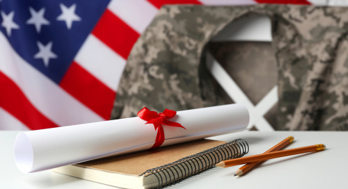US Navy To Increase Education Spending: Just The Facts