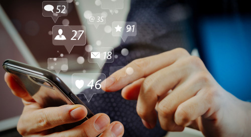 Audiences Continue To Flock To Social Media Platforms