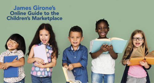 DMS Featured On JamesGirone.com -- Growth In Kid-Focused Subscriptions