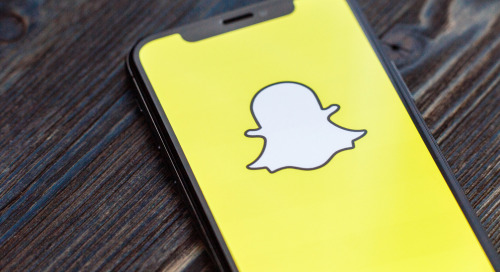 Snapchat Launches Snapchat Scan: Just The Facts