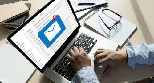 DMS Taps Into Email Marketing Expertise With Sponsorship Of Mailcon Conference