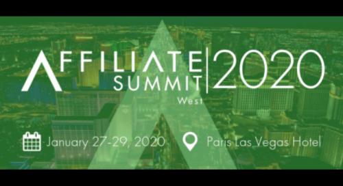 Digital Media Solutions Announces Gold Sponsorship Of Affiliate Summit West