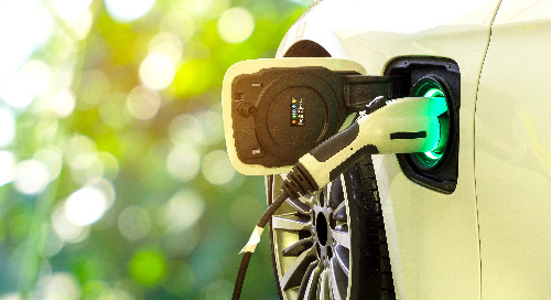 Auto Manufacturers Share Innovations At CES