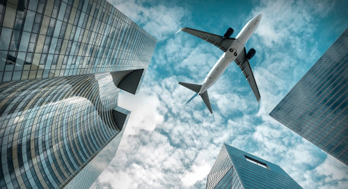 Today's Travel Industry Experiences A New Wave Of Trends