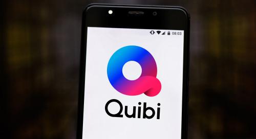 Quibi Promises Marketers The Future Of Video