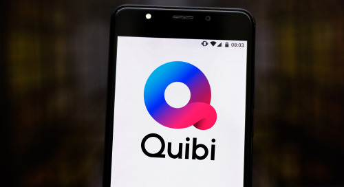 Quibi Promises Marketers The Future Of Video