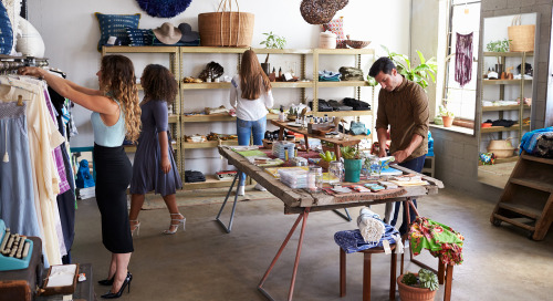 What Is Retail As A Service?