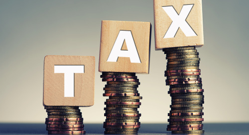 Marketing Tax Prep Services In Advance Of April 15