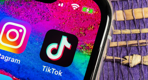 What Is The TikTok Curated Content Feed?