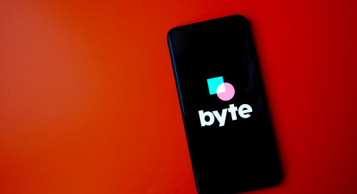 Byte Debuts And The 6-Second Video Is Back: Just The Facts