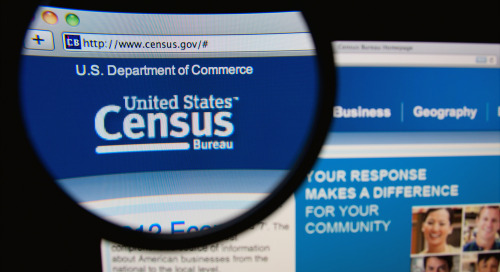 U.S. Census Launches Multichannel, Innovative Ad Campaign To Increase Participation And Expand Audience Reach