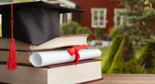 New Higher Education Programs In January 2020