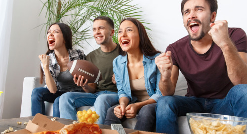 Super Bowl LIV Commercials Include Big Names And Big Laughs