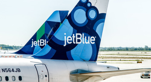 JetBlue Goes Carbon Neutral As Social Responsibility Encourages Brand Loyalty