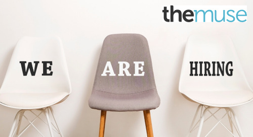12 Incredible Companies Hiring On The Muse Right Now