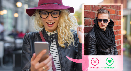 Online Dating Goes Virtual In The Wake Of Social Distancing