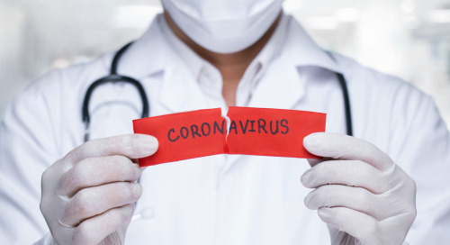 Coronavirus News For Digital Marketers