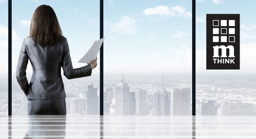 DMS CMO Kathy Bryan In mThink: Women In Performance Marketing & What Lies Ahead