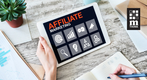 DMS CMO Kathy Bryan In mThink: On What's Next For Affiliate Marketing