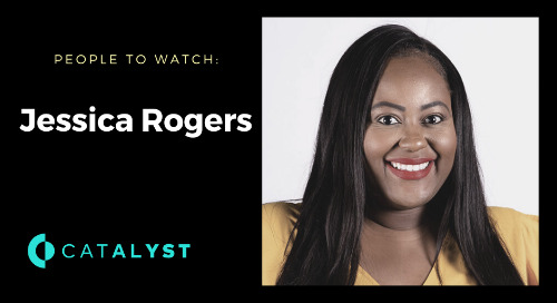 People To Watch: Jessica Rogers, Digital Media Solutions