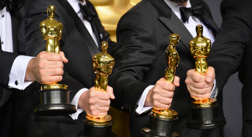 Brands Debut New Advertising Spots During Oscars Broadcast