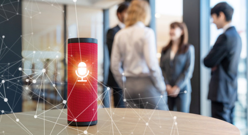 Consumers Are Reluctant To Use Smart Speakers For Purchases