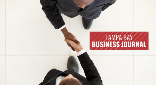 One Of Tampa Bay's Largest Marketing Firms Set To Become Public Company