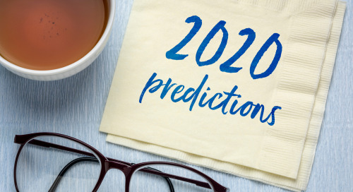 Demand For Higher Quality Leads Tops Predictions For Lead Generation Industry