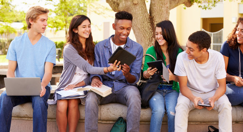 Appealing To Diverse Prospective Student Populations: Considerations For Higher Education Institutions