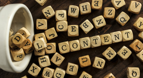 Content Marketing Wins: From Insurance To Blenders