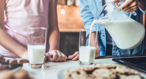 Milk Marketing: What Today's Consumer Wants
