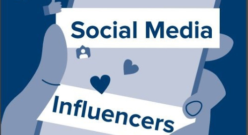 The FTC Releases Guidelines For Social Media Influencers: Just The Facts