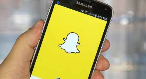 'Swipe Up To Call' Now Available For Snapchat Ads In U.S.: Just The Facts