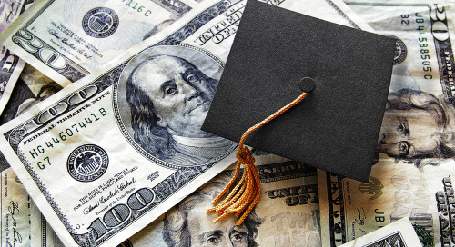 Income-Driven Repayment Plans For School Loans Are On The Rise