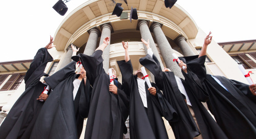New Higher Education Programs Of 2020