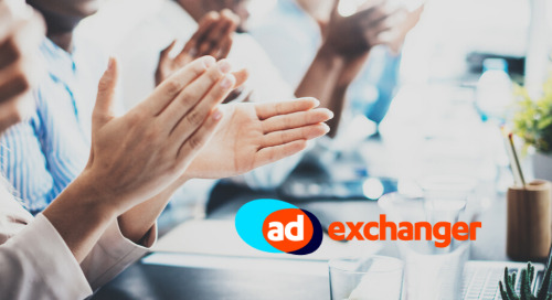 Kathy Bryan In AdExchanger After Being Named CMO At DMS