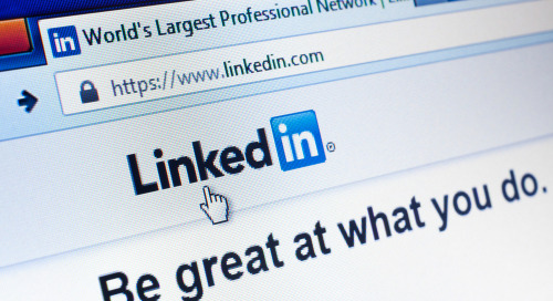 The Latest At LinkedIn: Live Stream And Stories
